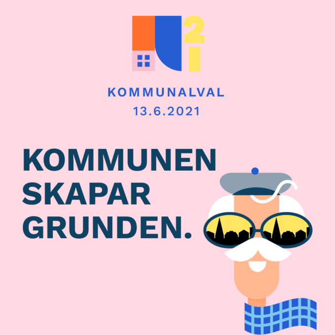 Kommunalvalet
